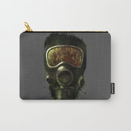Spores Carry-All Pouch