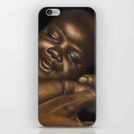 Cradle of Love iPhone Skin