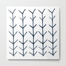 Twigs and branches Metal Print