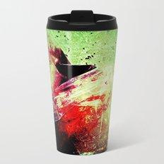 COQUELICOT Metal Travel Mug