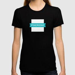 Pineridge Calgary T-shirt