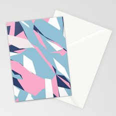 Hastings Zoom Pink Stationery Cards