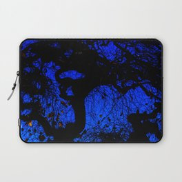 Castle through the trees Laptop Sleeve
