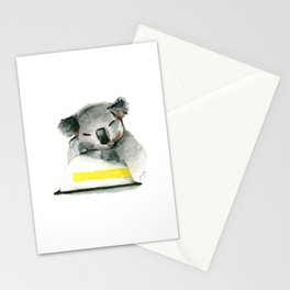 Safe & Sound Stationery Cards