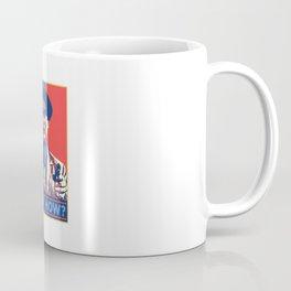 Funny How? Coffee Mug