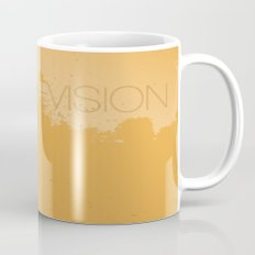 Kill Television Coffee Mug