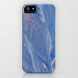 New Ice Light iPhone Case