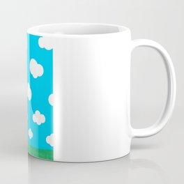 Dancer pig Coffee Mug