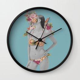 Syahwat Wall Clock