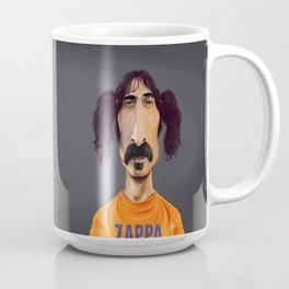 Frank Zappa Coffee Mug