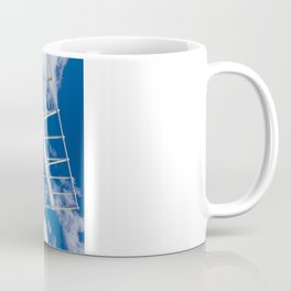 Horsey Windpump - Windmill Coffee Mug