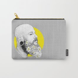 JOEL. Carry-All Pouch