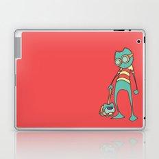 GoggleCat Laptop & iPad Skin
