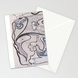 Chronique 972 A Stationery Cards
