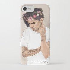 Zayn Floral Crown iPhone 7 Slim Case