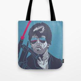 Cobra - Stallone Tote Bag