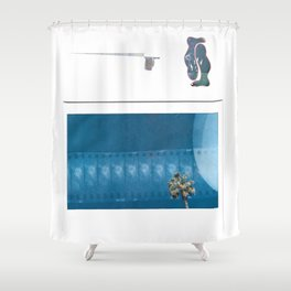 iredell Shower Curtain