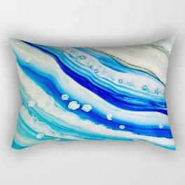 Abstract 24 Rectangular Pillow