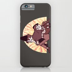 Over the Garden Wall iPhone 6s Slim Case