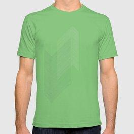 Arrows by Friztin T-shirt