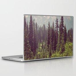 Faraway - Wilderness Nature Photography Laptop & iPad Skin