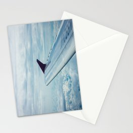 Skying Stationery Cards