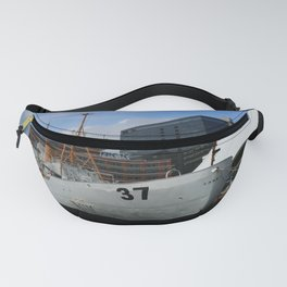 Taney- United States Coast Guard 35 Fanny Pack