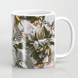 Print mix floral Coffee Mug