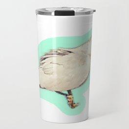 Screagull Travel Mug