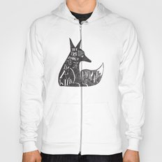 THE TRUTH ABOUT ME IS, I'M A WILD ANIMAL... Hoody