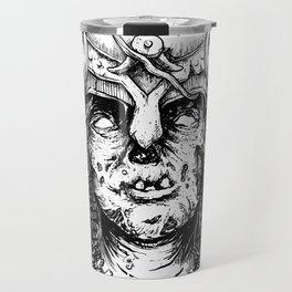 Draugr - Skyrim Inspired Travel Mug