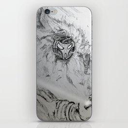 Jedi Bard iPhone Skin