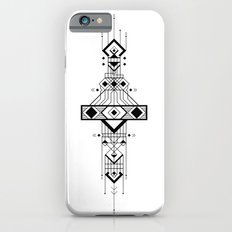 Geometric Device iPhone 6s Slim Case