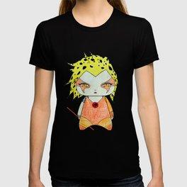 A Girl - Cheetara (Thundercats) T-shirt