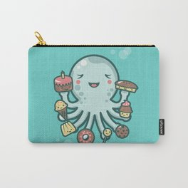Room for Dessert? Carry-All Pouch