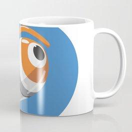 nucl.eye ogive Coffee Mug