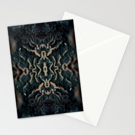 Organic signal Stationery Cards