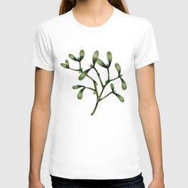 Young Mistletoe T-shirt
