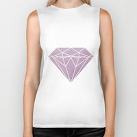 flawless Biker Tanks featuring Flawless by IndigoEleven