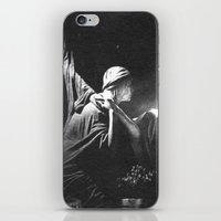 joy division iPhone & iPod Skins featuring Joy Division - Closer by NICEALB