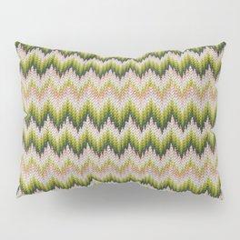 Antique Needlepoint 2  Pillow Sham