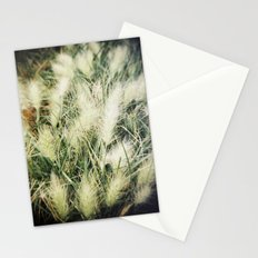 The warmth of earth Stationery Cards
