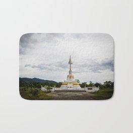 Thailand tempel Khao lak Bath Mat