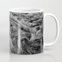 Bedding Behaviour Coffee Mug