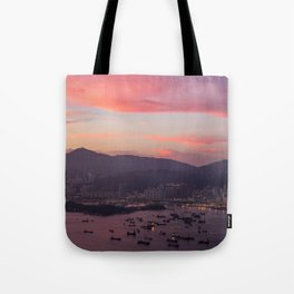 HONG KONG 05 Tote Bag