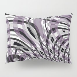 Abstract 360 Pillow Sham