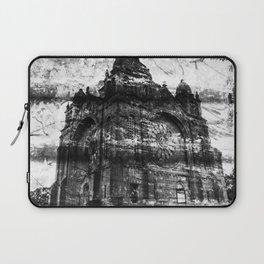 Basilica of Santa Luzia Laptop Sleeve