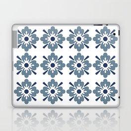 Floral pattern 2 Laptop & iPad Skin