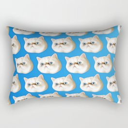Kirby Littledumdums Rectangular Pillow