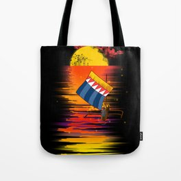 VINTA Tote Bag